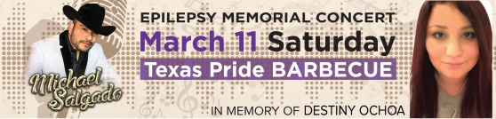 Salgado Concert Epilepsy Web banner